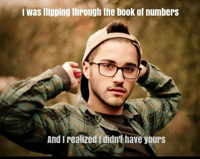 Funny Meme Pick Up Lines : Funny friday christian dating u l amour in christ