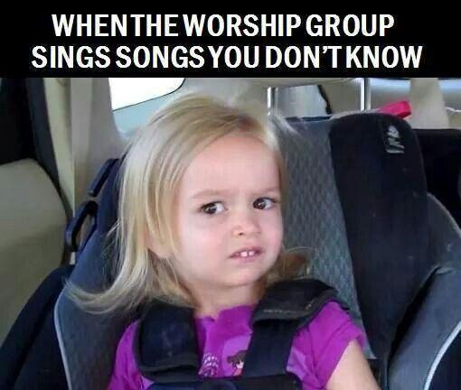 PraiseWorship
