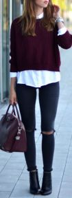 Autumn Style Guide by VOGUE HAUS